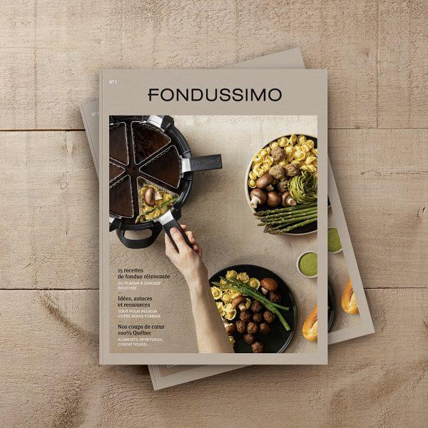 Magazine Fondussimo